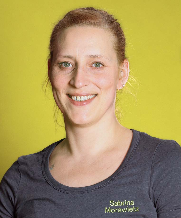 PhysioAktiv, Sabrina Morawietz, Physiotherapeutin in Köln-Sülz