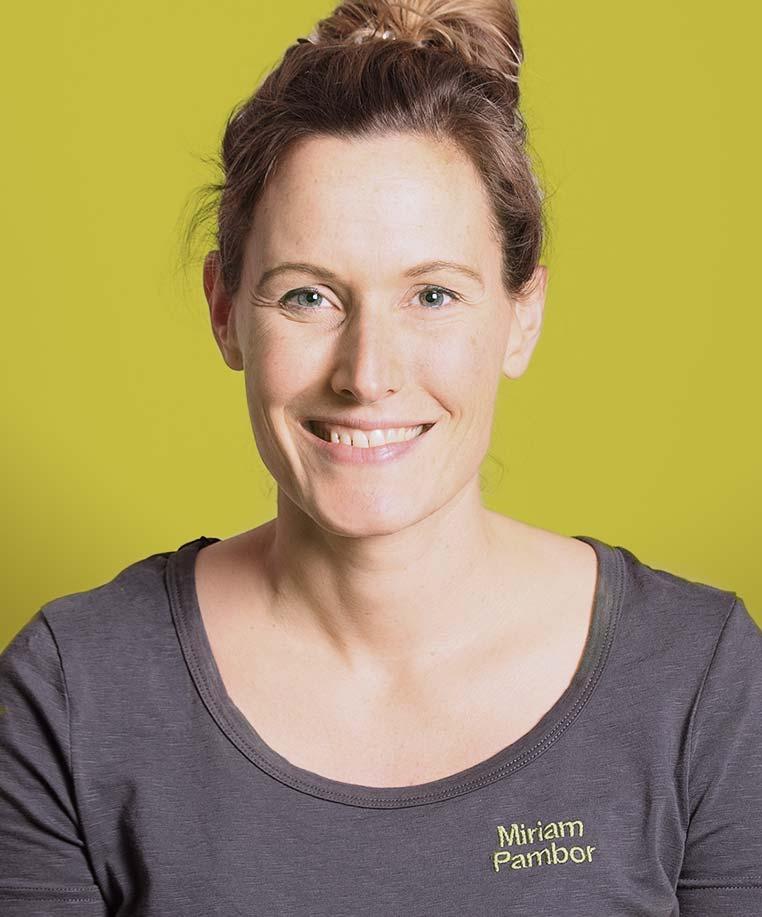 PhysioAktiv Miriam Pambor, Sportphysiotherapeutin in Köln-Sülz